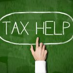 save tax help